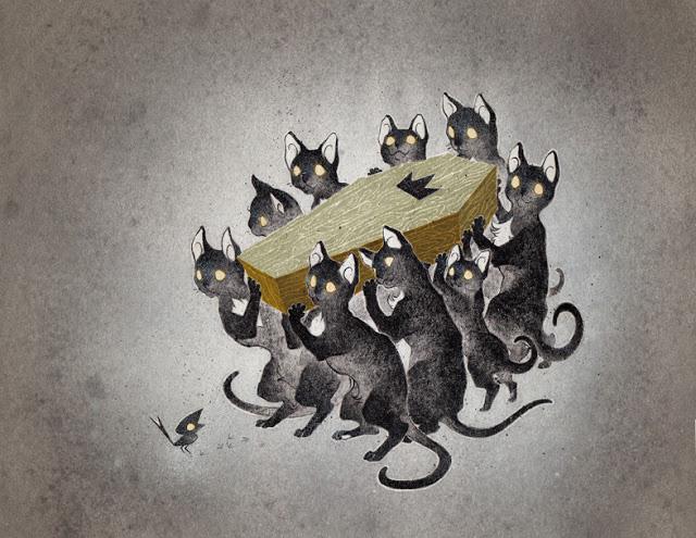 Gato Kellas: características, tipos,imágenes