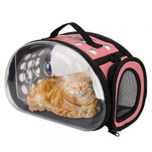 Transportadora para Gatos