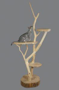 Árbol para Gatos