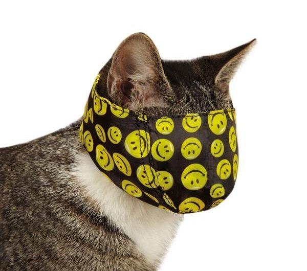 Bozal para gatos