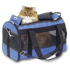 bolso para gato